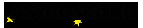 Astro logo 1273