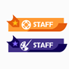 Staff ranks