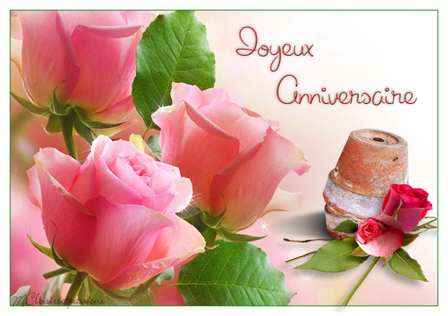 JOYEUX ANNIVERSAIRE MARINE 83635711