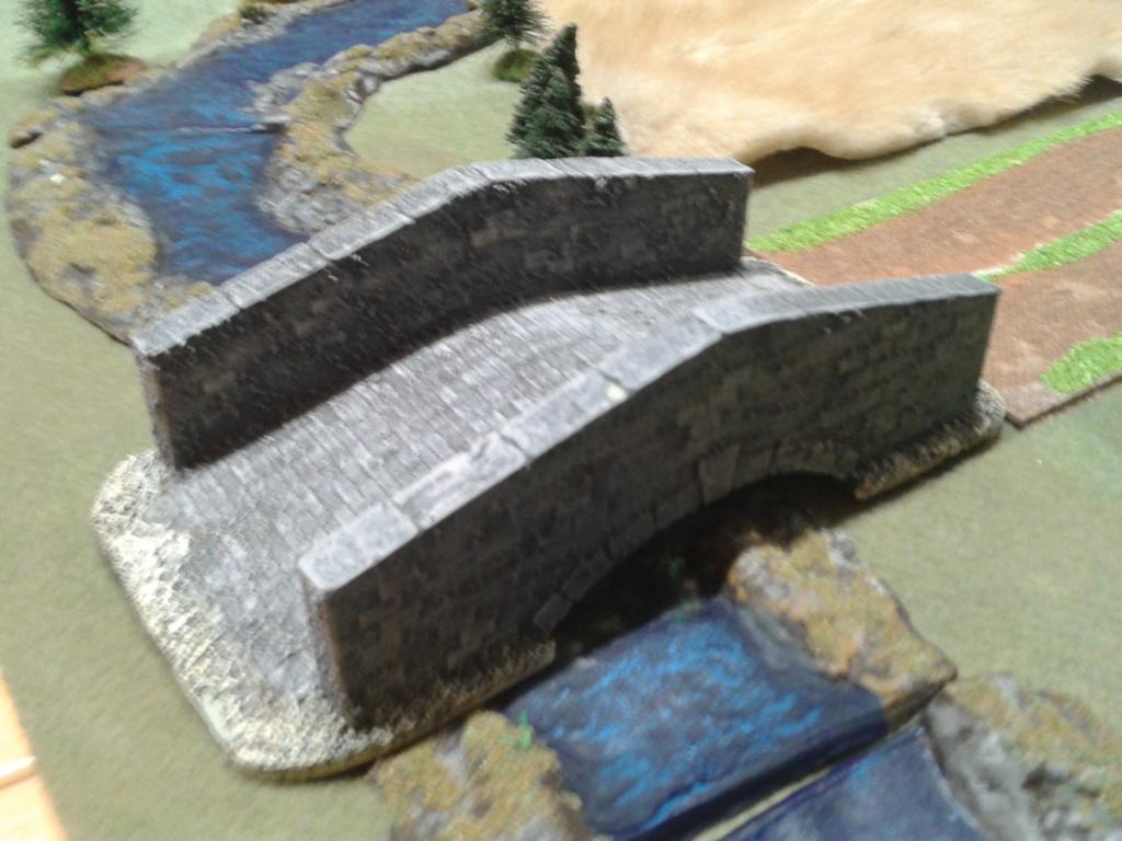 Fort William Henry : Embuscade 2019-591