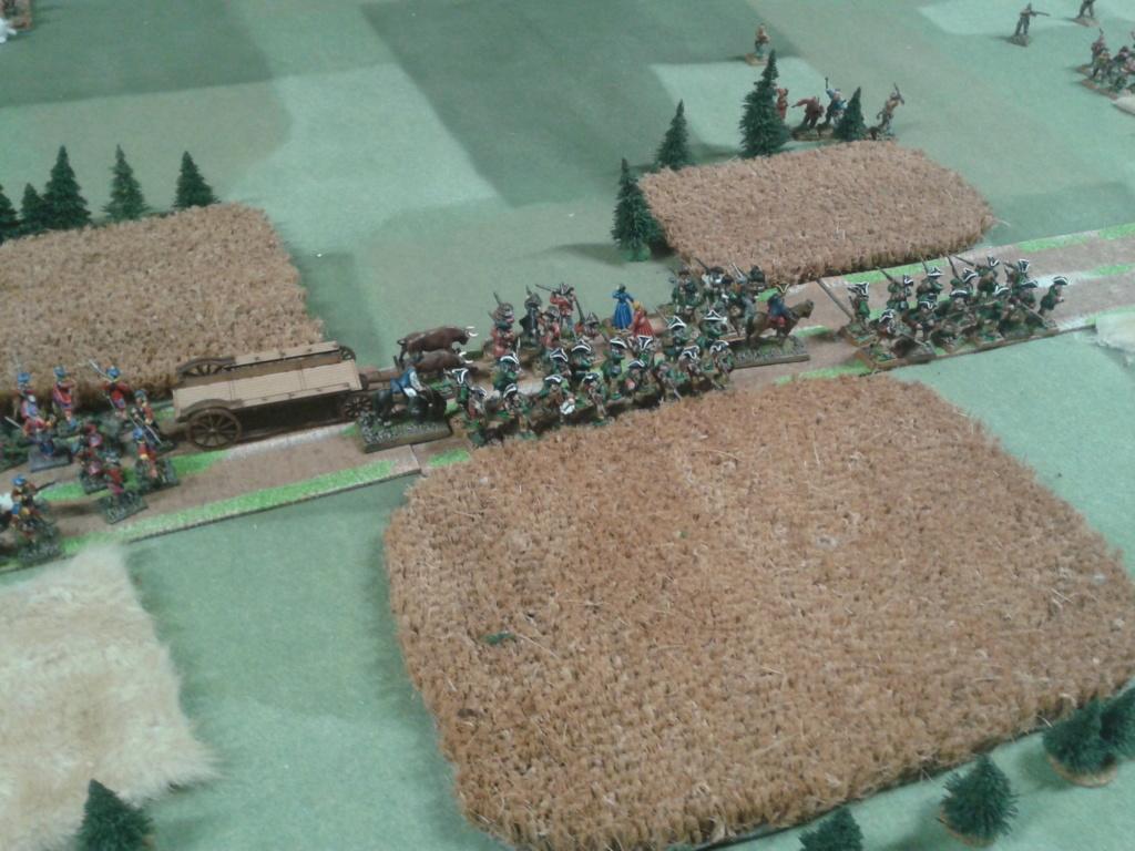 Fort William Henry : Embuscade 2019-622