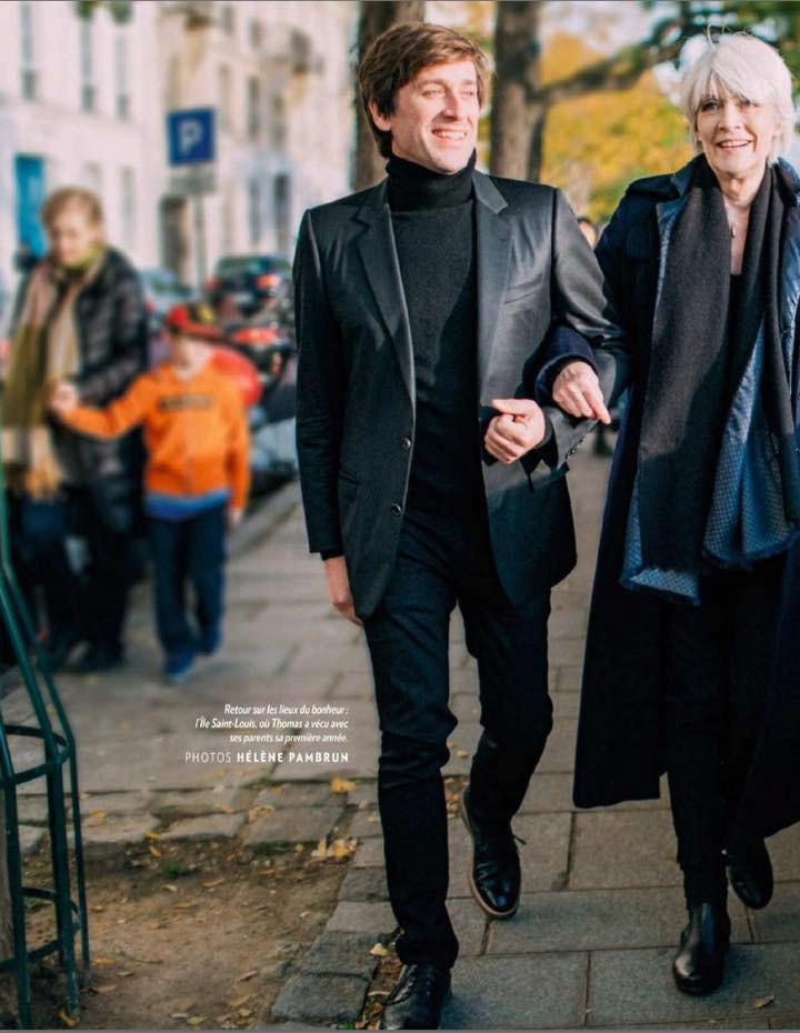 10 novembre 2016 - Paris Match 111
