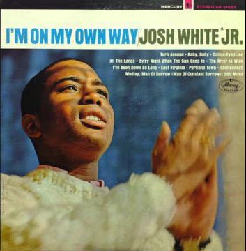 Josh White Jr