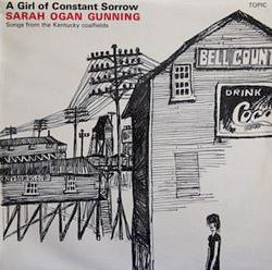 Sarah Ogan Gunning