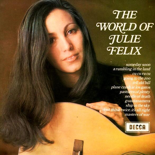 Julie Félix