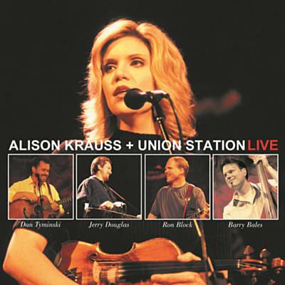 Alison Krauss + Union America