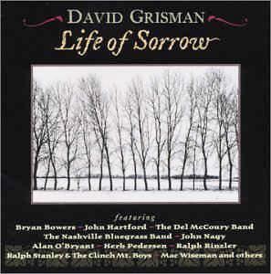 David Grisman et Ralph Stanley