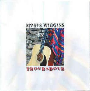 Moses Wiggins