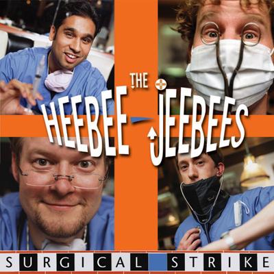 The Heebee-Jeebees