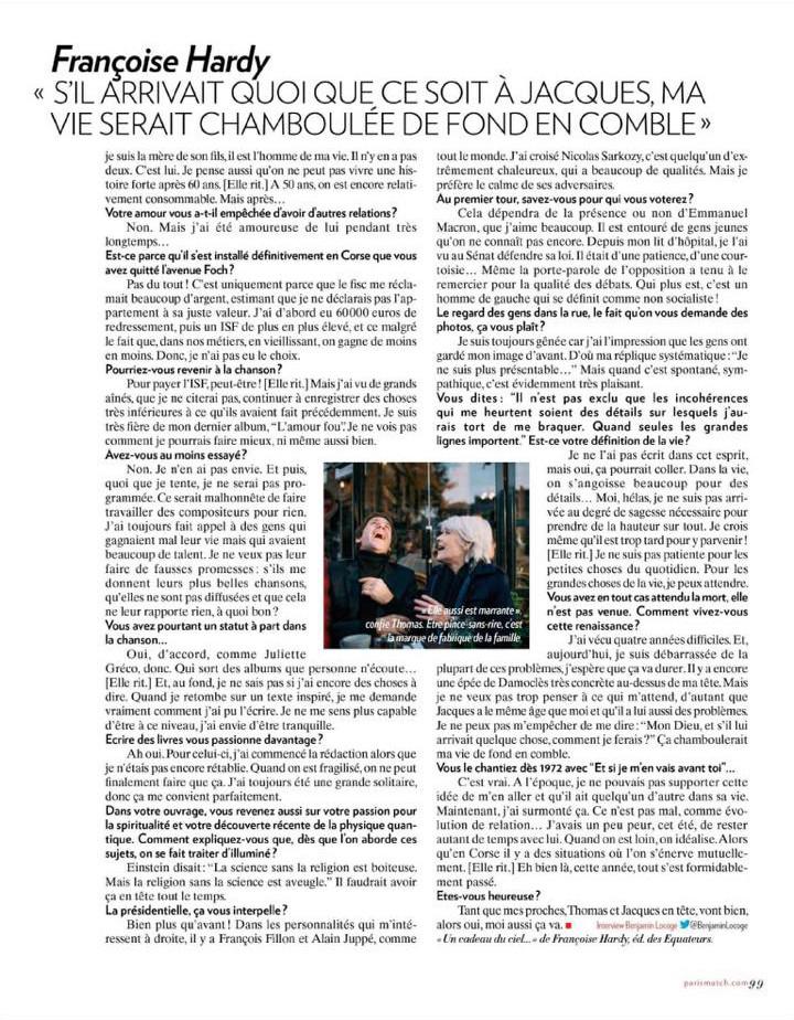 10 novembre 2016 - Paris Match 511