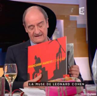14 novembre 2016 - C à vous (France 5) Captur12