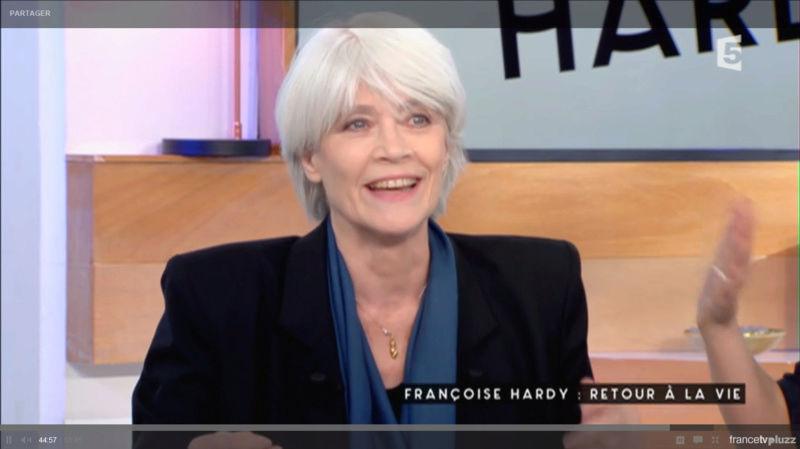 14 novembre 2016 - C à vous (France 5) Captur16