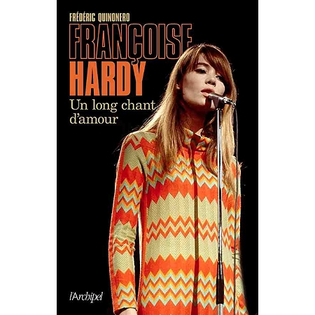 19 avril 2017 - Françoise Hardy, un long chant d'amour Electr10