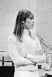 1969 - Françoise Hardy et Lionel Roc Fh10