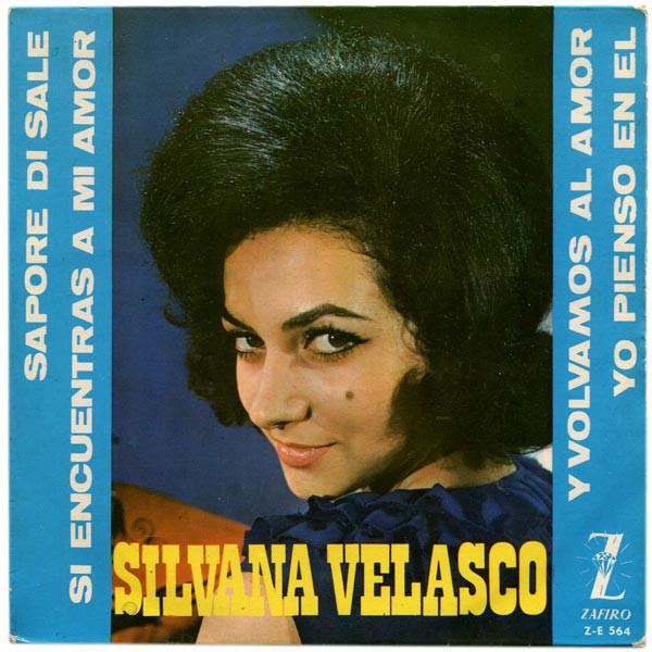 Silvana Velasco