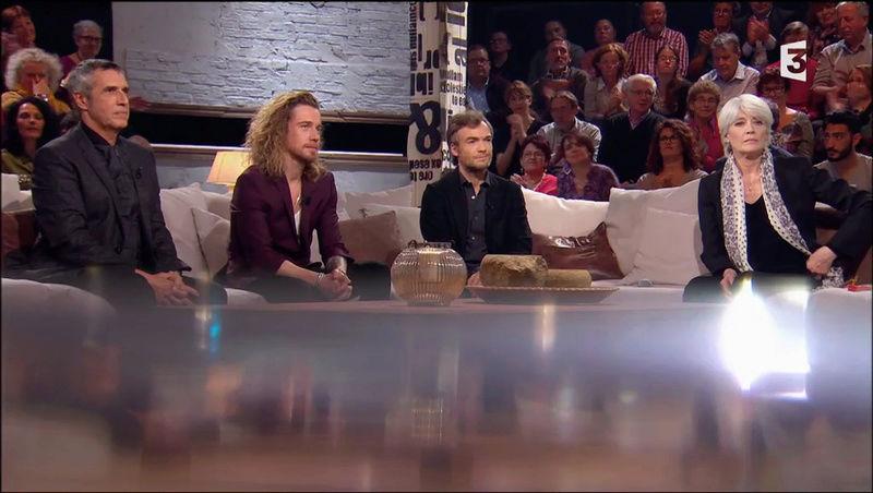 20 novembre 2016 - Même le dimanche (France 3) Vlcsna28