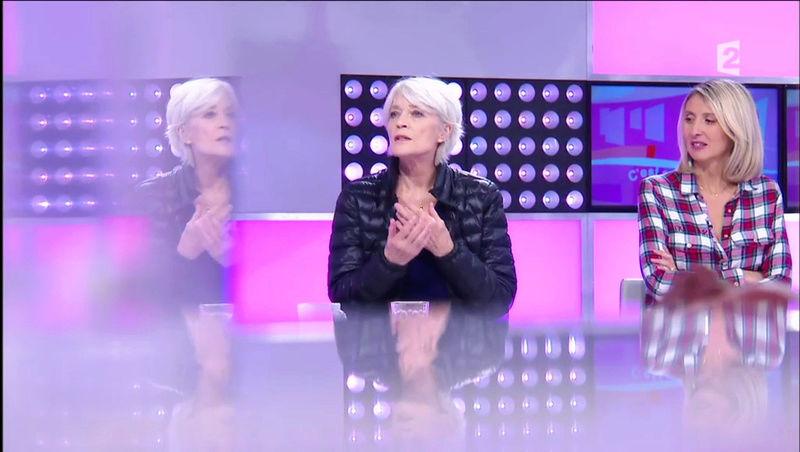 24 novembre 2016 - C'est au programme (France 2) Vlcsna34