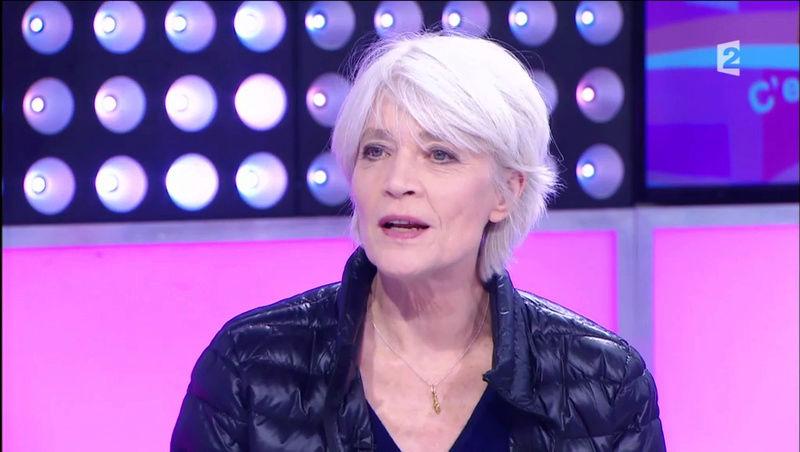24 novembre 2016 - C'est au programme (France 2) Vlcsna37