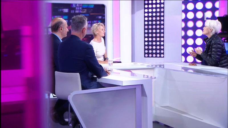 24 novembre 2016 - C'est au programme (France 2) Vlcsna38