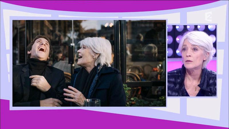 24 novembre 2016 - C'est au programme (France 2) Vlcsna42