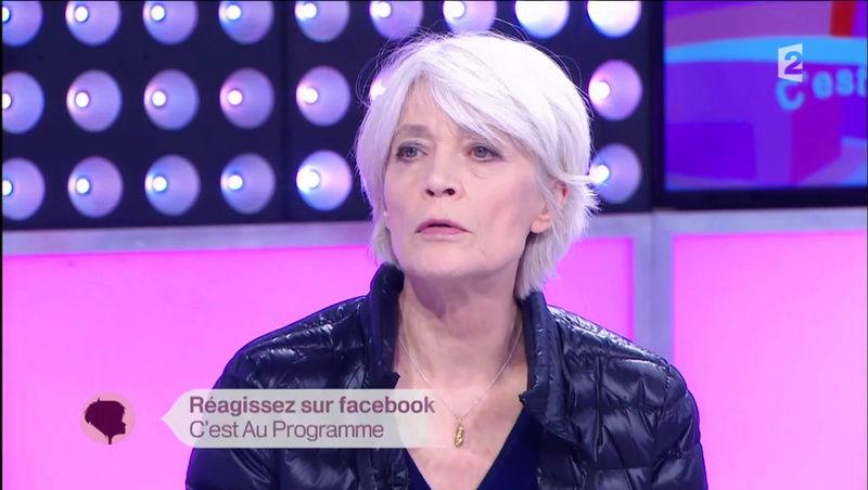 24 novembre 2016 - C'est au programme (France 2) Vlcsna44
