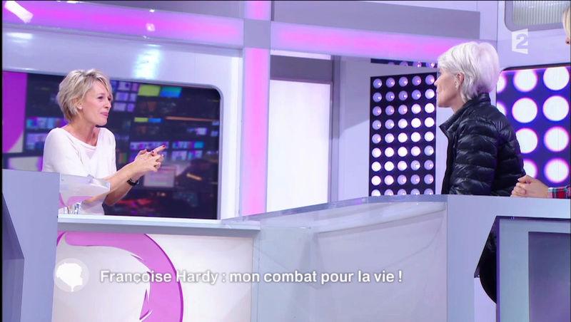 24 novembre 2016 - C'est au programme (France 2) Vlcsna50