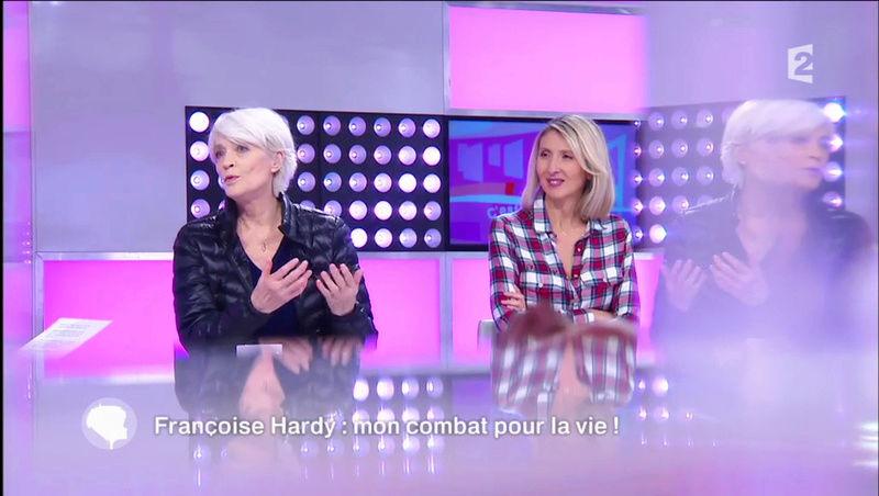 24 novembre 2016 - C'est au programme (France 2) Vlcsna53