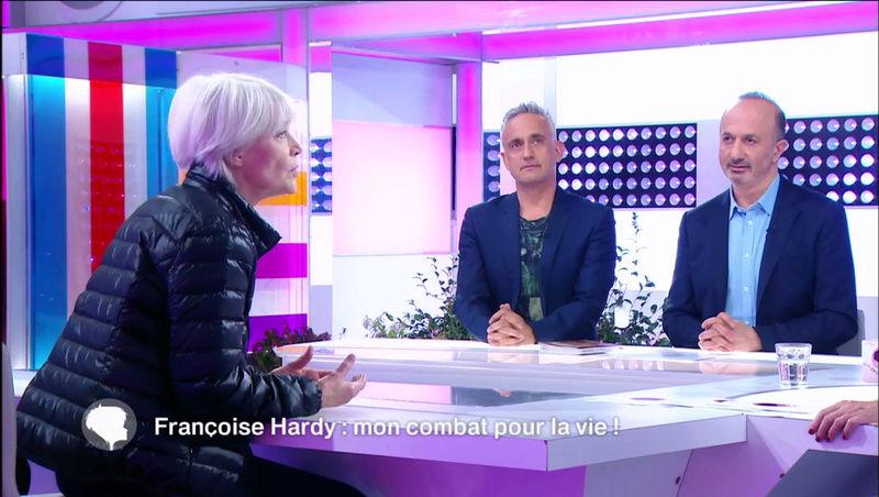 24 novembre 2016 - C'est au programme (France 2) Vlcsna60