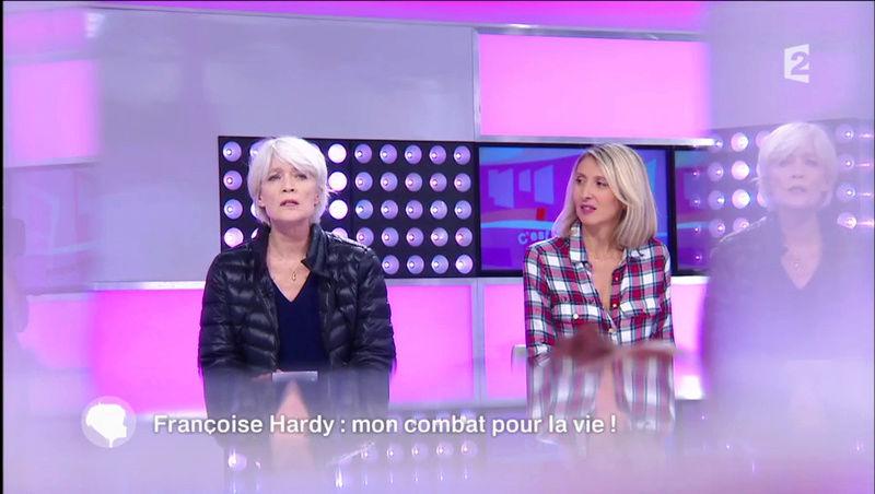 24 novembre 2016 - C'est au programme (France 2) Vlcsna61