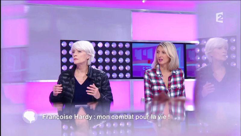 24 novembre 2016 - C'est au programme (France 2) Vlcsna63