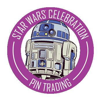 Star Wars Celebration Orlando 2017 Pins10