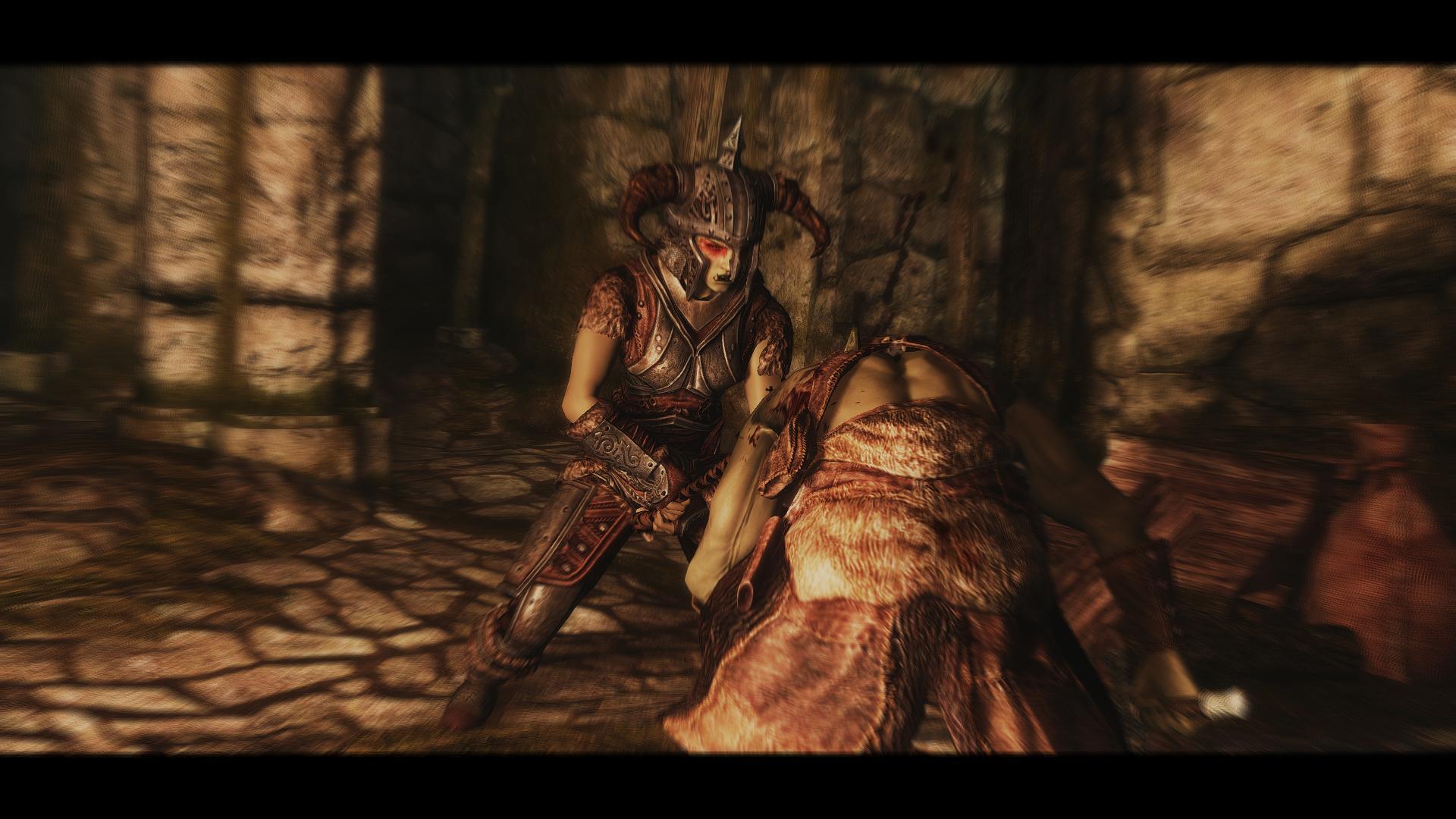 The Elder Scrolls V : Skyrim Tesv_217