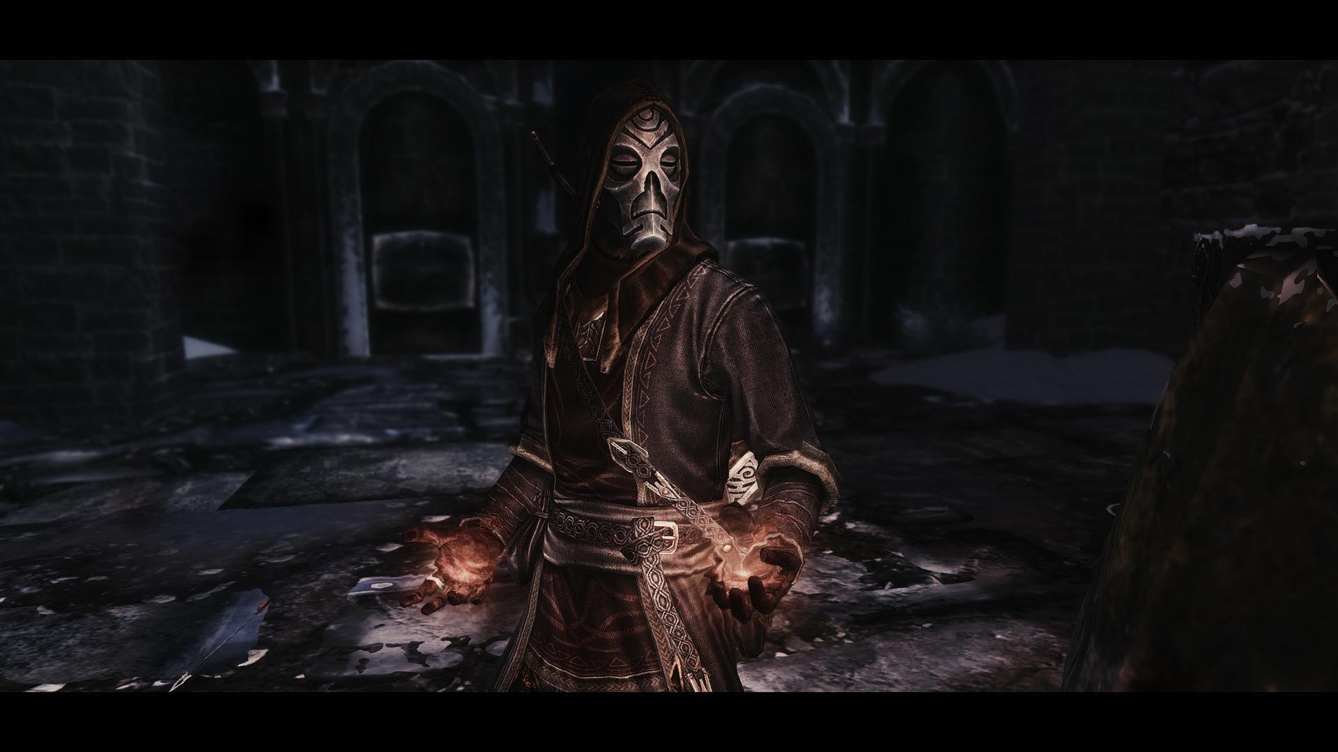 The Elder Scrolls V : Skyrim Tesv_219