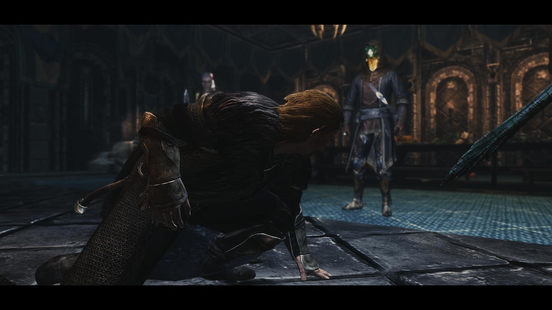 The Elder Scrolls V : Skyrim Tesv_220