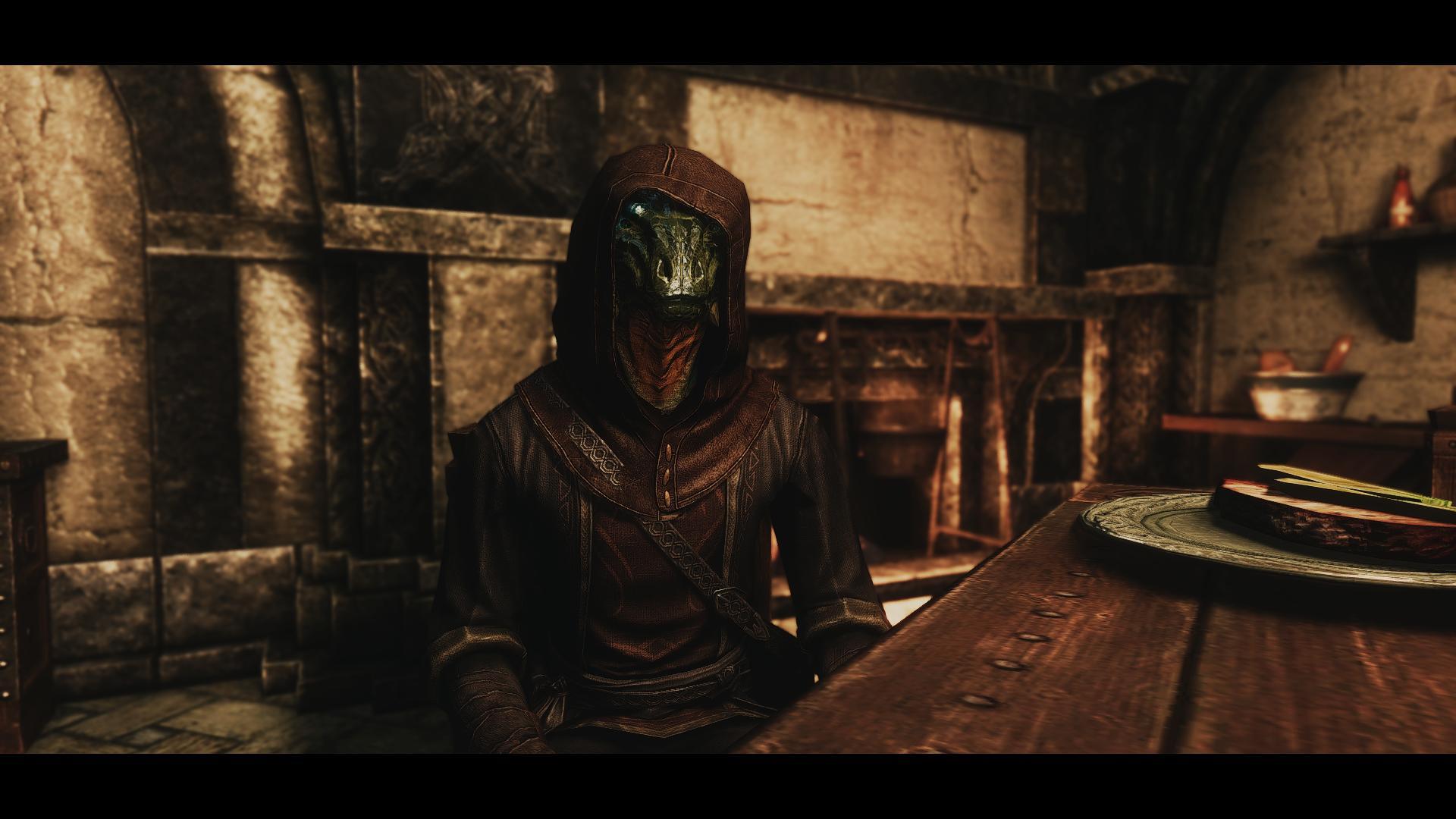 The Elder Scrolls V : Skyrim Tesv_221