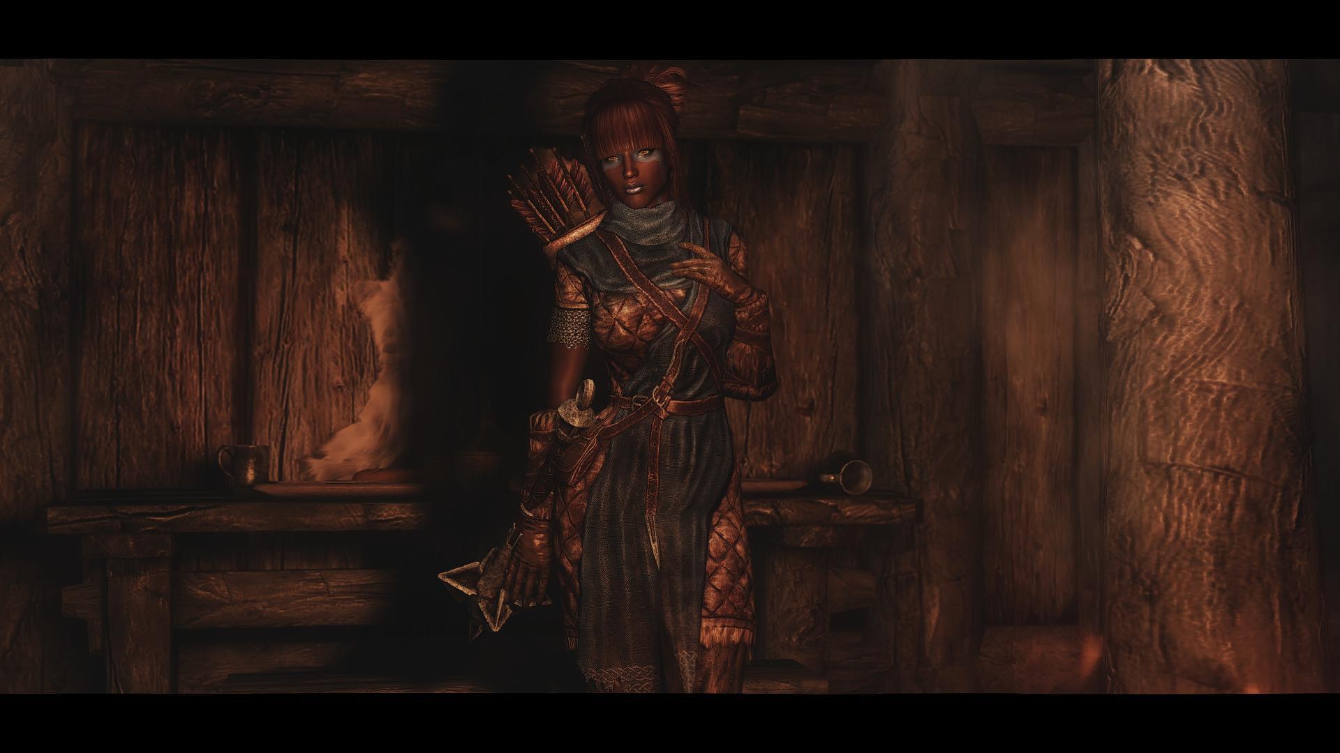 The Elder Scrolls V : Skyrim Tesv_224