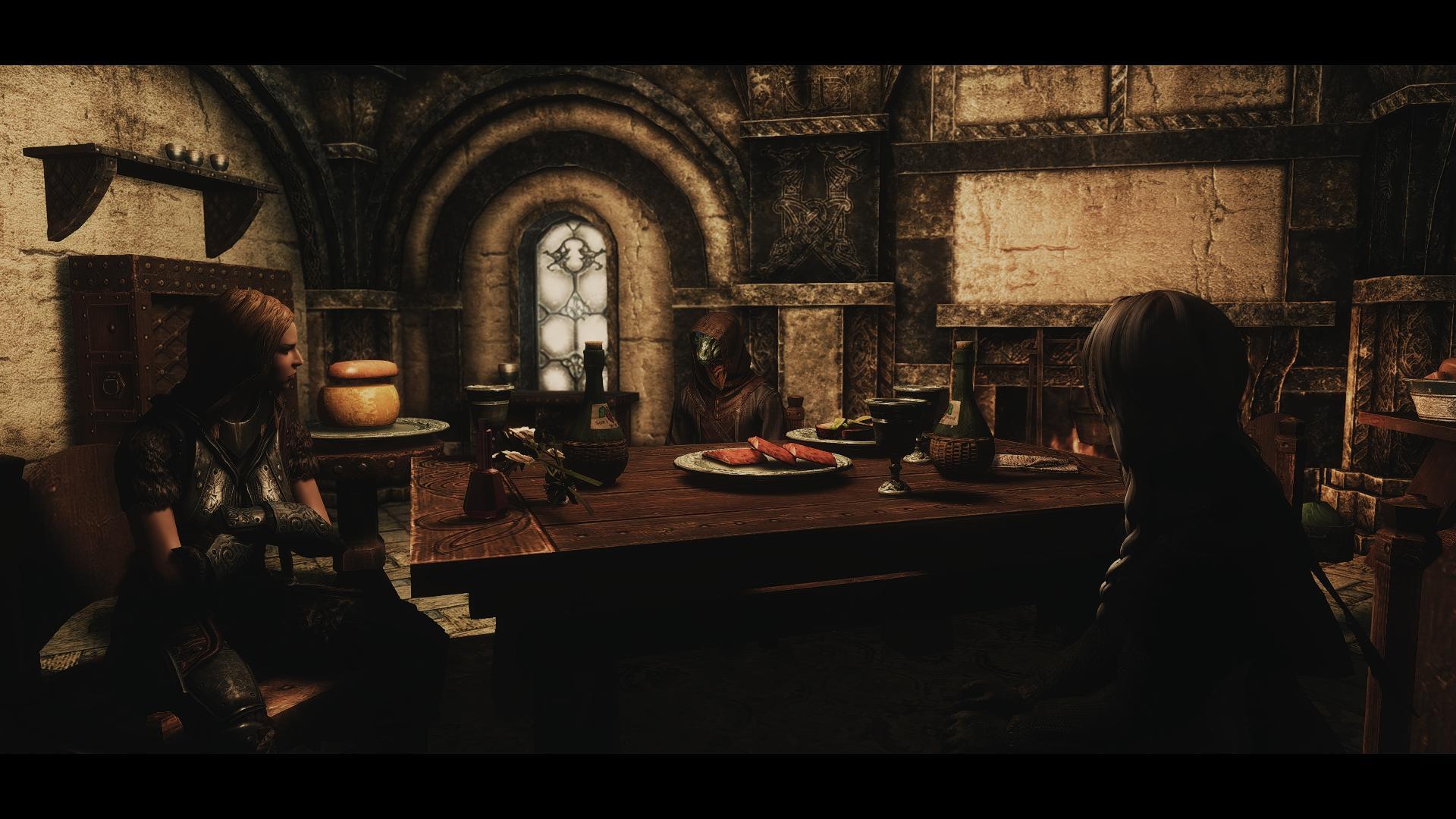 The Elder Scrolls V : Skyrim Tesv_232