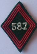 587e Bataillon du Train ou Bataillon de Marche du Train 2016-112