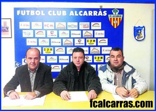 El Lleida dona l'esquena al Alcarràs Junta10