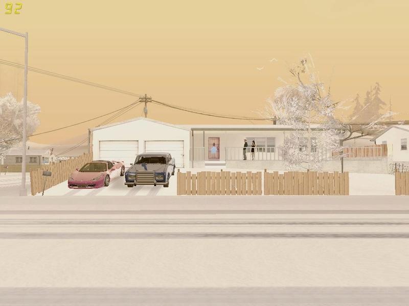 [Vente] Soleil Immobilier Lot #R006 Maison de Blueberry (Vendue) Galler37