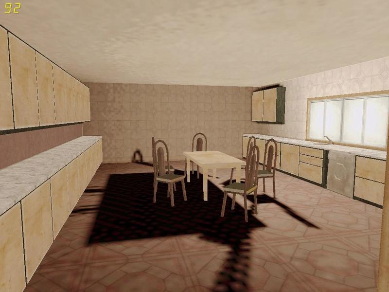 [Vente] Soleil Immobilier Lot #R006 Maison de Blueberry (Vendue) Galler41