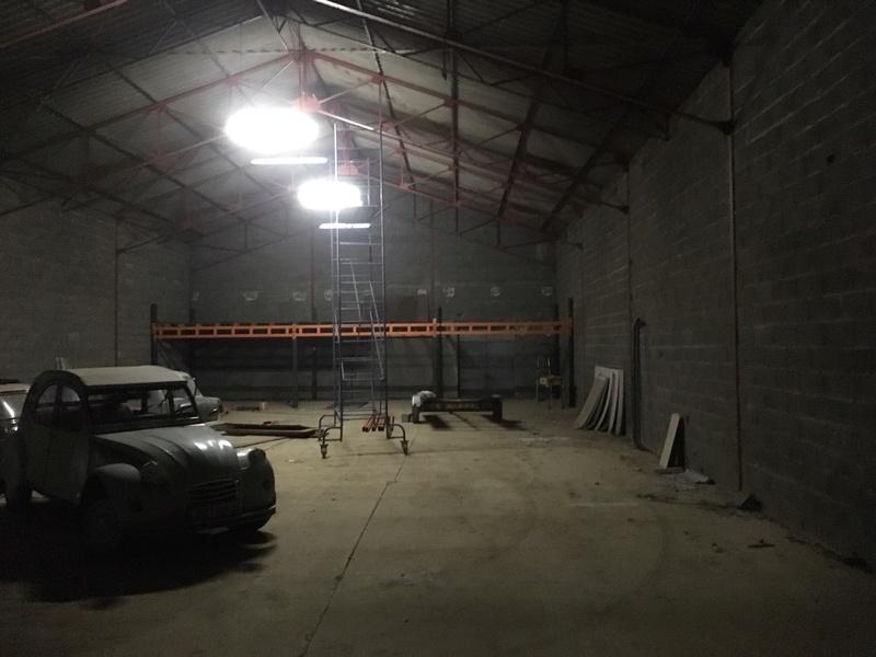 [Garage] Nop & Leriols : Le Grand Garage dans la prairie. Img_2411