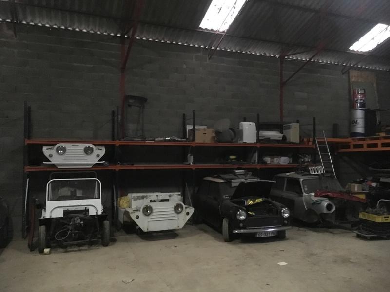 [Garage] Nop & Leriols : Le Grand Garage dans la prairie. Img_2510