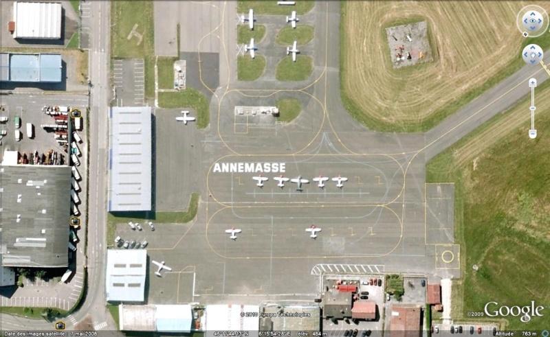 Les inscriptions et écritures sur aérodromes et aéroports Aeroan10