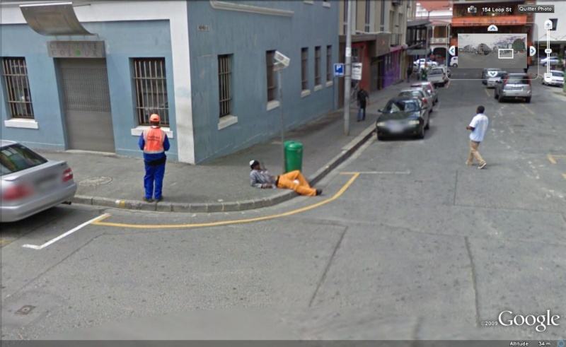 STREET VIEW : Comment coincer la bulle - Page 2 Bulle710