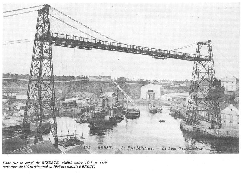[Ports] LE VIEUX BREST - Page 18 Brest10