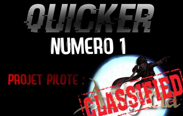 Résultats - Quicker 1 - Projet Astyria Quicke12