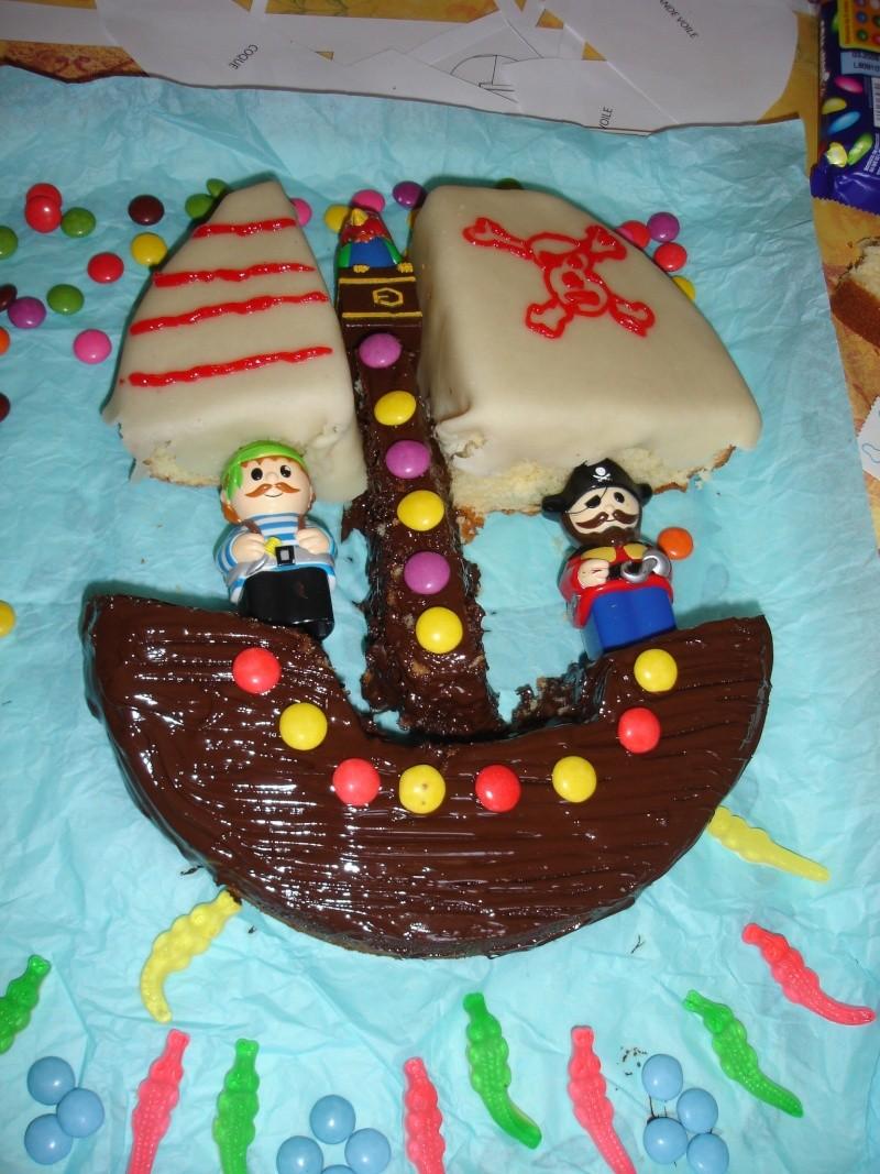 Le bateau pirate - Page 2 Juin_210