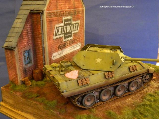 ERSATZ / M10 Ardenne 1944 ( projet en cours ) - Page 2 Photo100