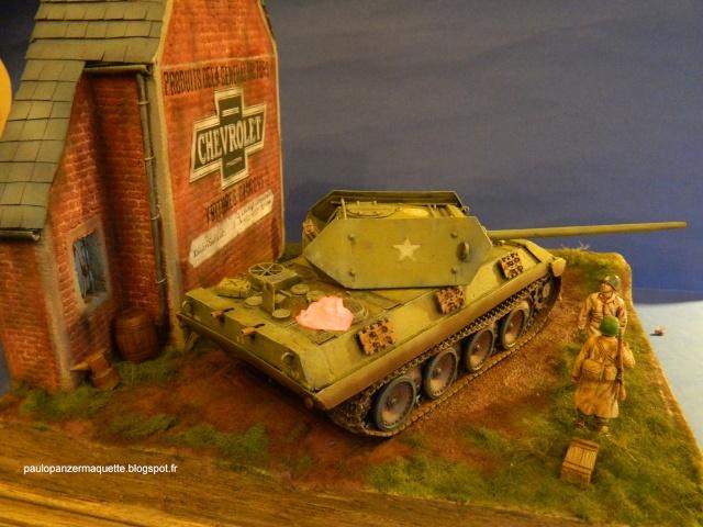 ERSATZ / M10 Ardenne 1944 ( projet en cours ) - Page 2 Photo104